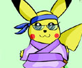 pikachu dress-up