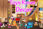 Toys Room Decor